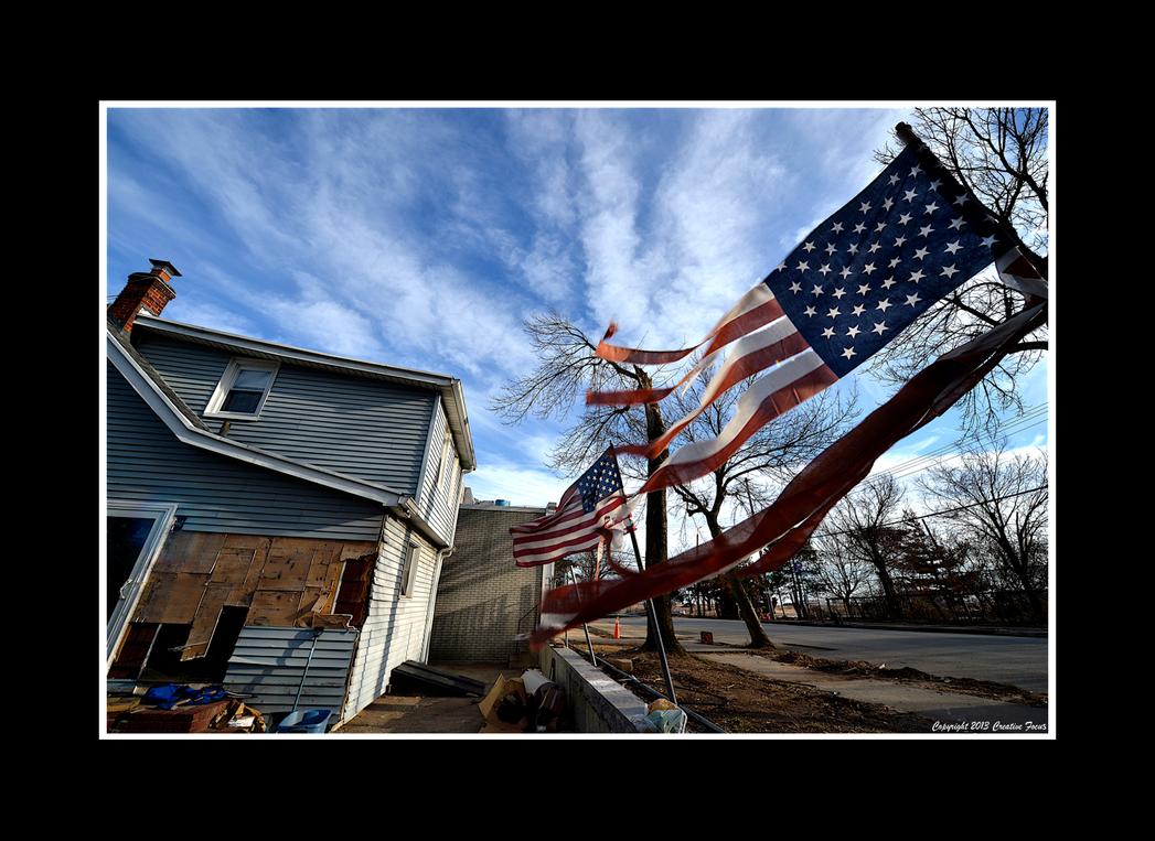 A Pocketful Of Promises...Sandy's Aftermath XI by Trippy4U