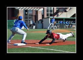 Baseball III by Trippy4U