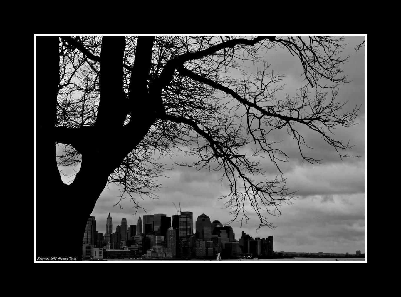 Dark Notions In Time by Trippy4U