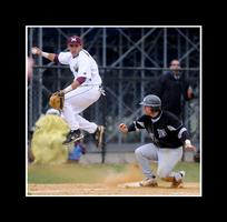 Baseball IV by Trippy4U