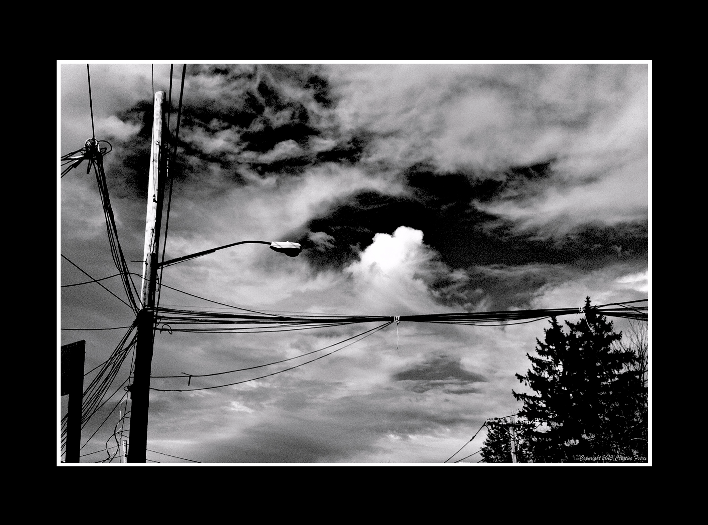 911...What's Your Emergency? Peace. by Trippy4U