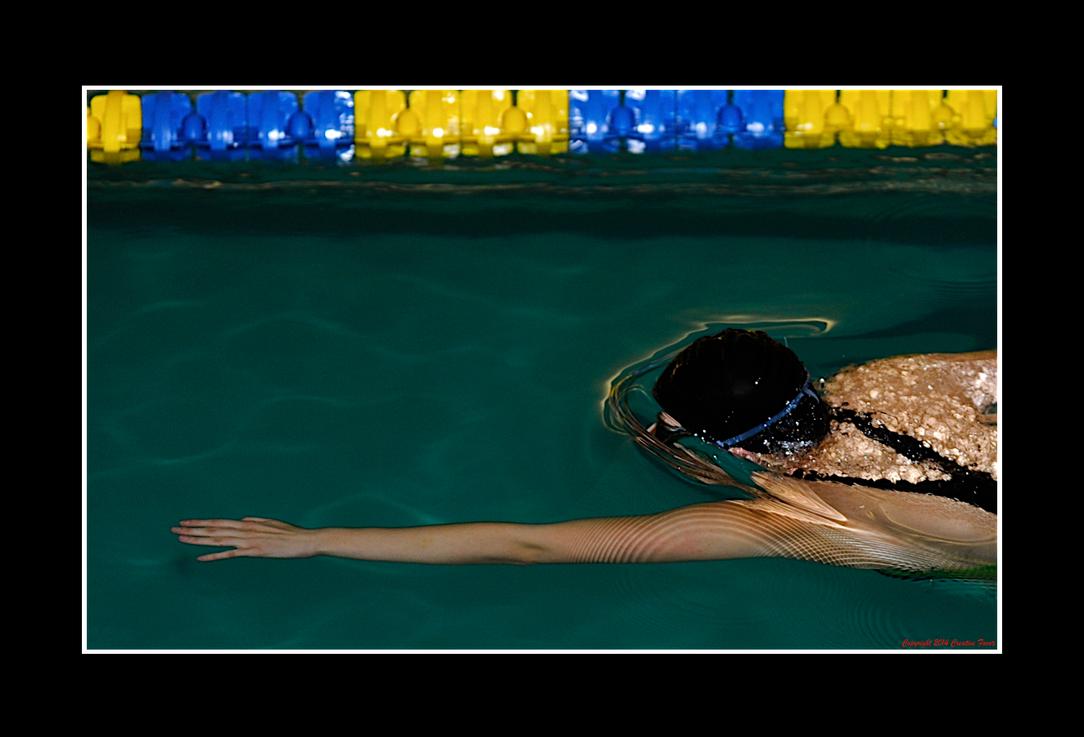 Swim by Trippy4U