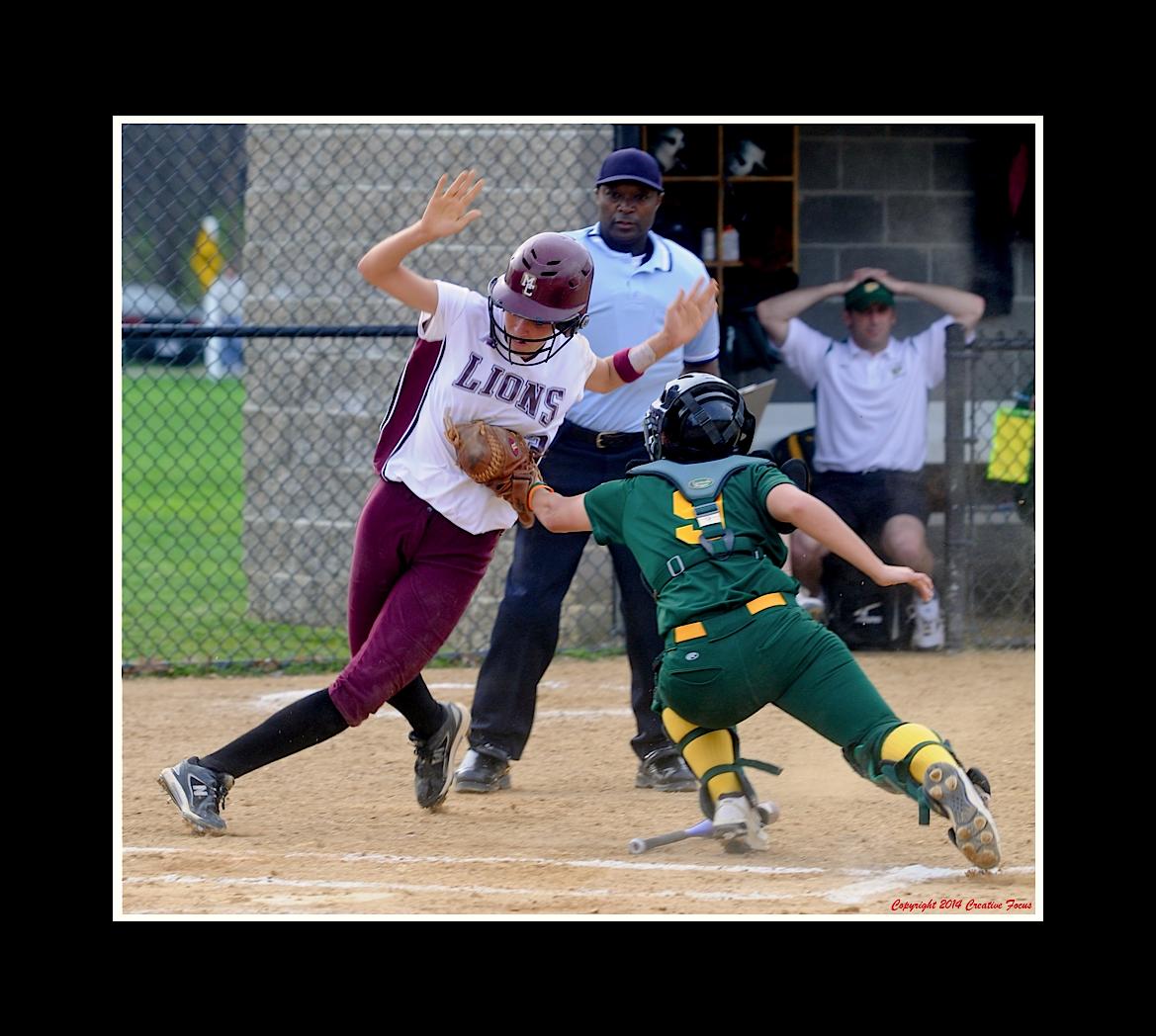 Women's Softball by Trippy4U