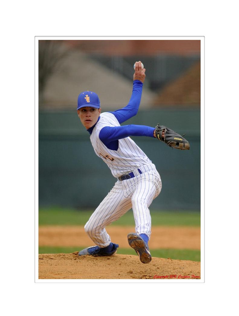 Baseball by Trippy4U