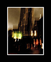 City In Abstract III by Trippy4U