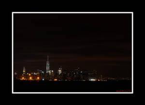 On A Blood Moon Night by Trippy4U