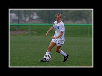 Women's Soccer V by Trippy4U