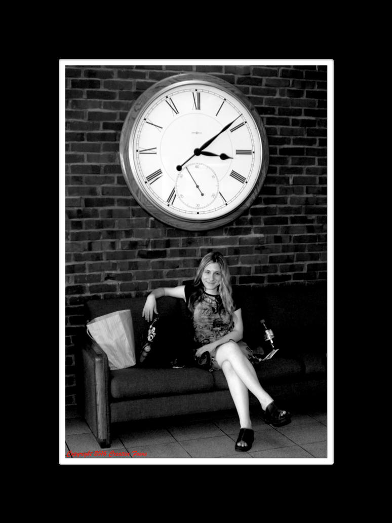 Have You Got The Time? by Trippy4U