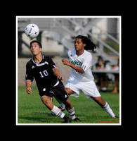 Men's Soccer VI by Trippy4U