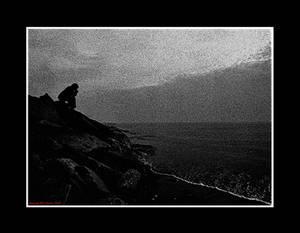 Deep Sea Reflecting by Trippy4U