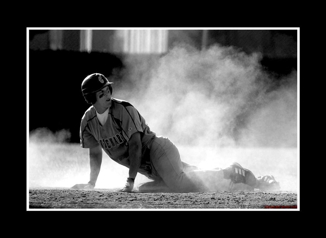 Baseball 2 by Trippy4U
