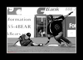 Baseball 3 by Trippy4U