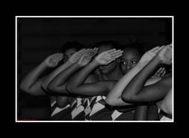 Pledging Allegiance...For What? by Trippy4U