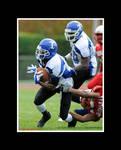 Football by Trippy4U