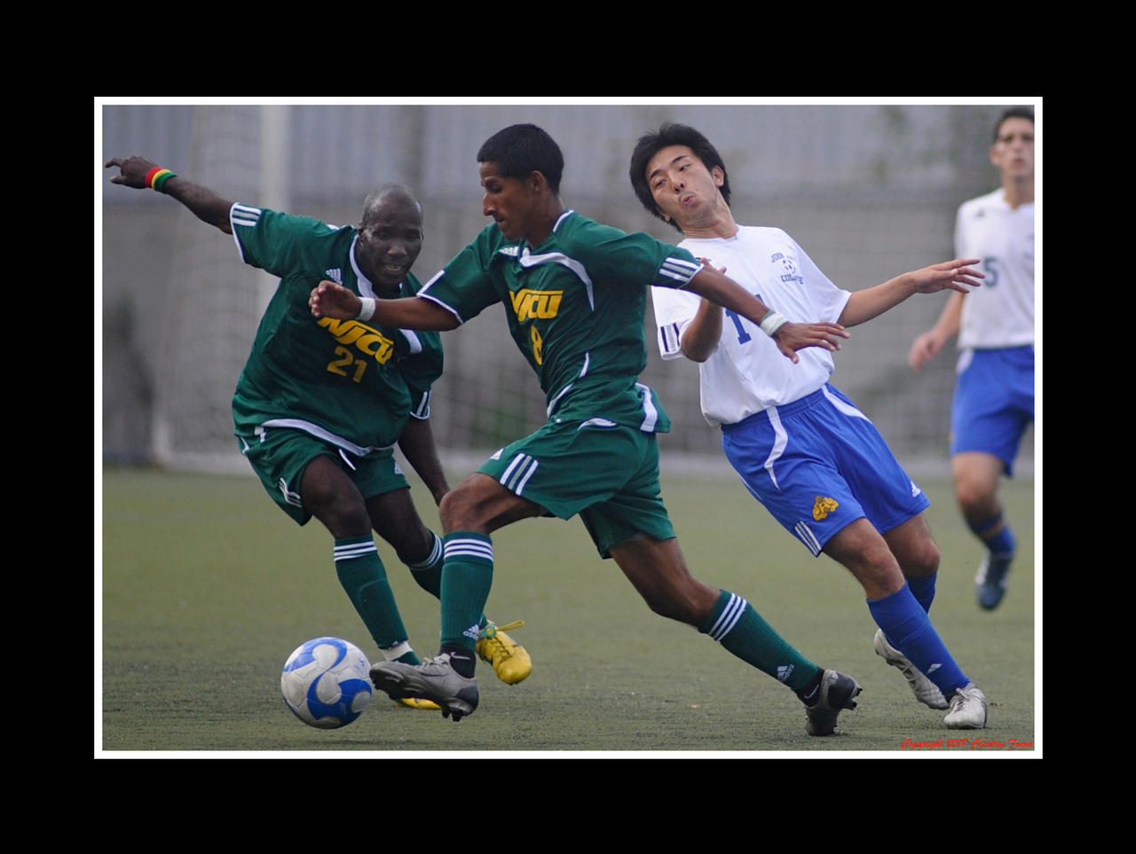 Men's Futball
