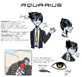 Aquarius by AthenaHolmes