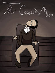 The Crooked Man by AthenaHolmes