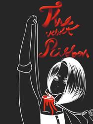 The Velvet Ribbon by AthenaHolmes