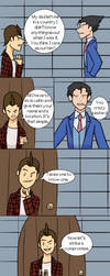 Phoenix Wright is an Asshole Ep. 35 by AthenaHolmes