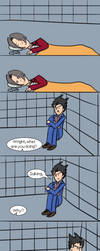 Phoenix Wright is an Asshole Ep. 36 by AthenaHolmes