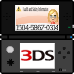 3DS Friend Code Sprite by SrgtToasty