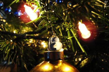 Merry Wintersday! by LiviaZita