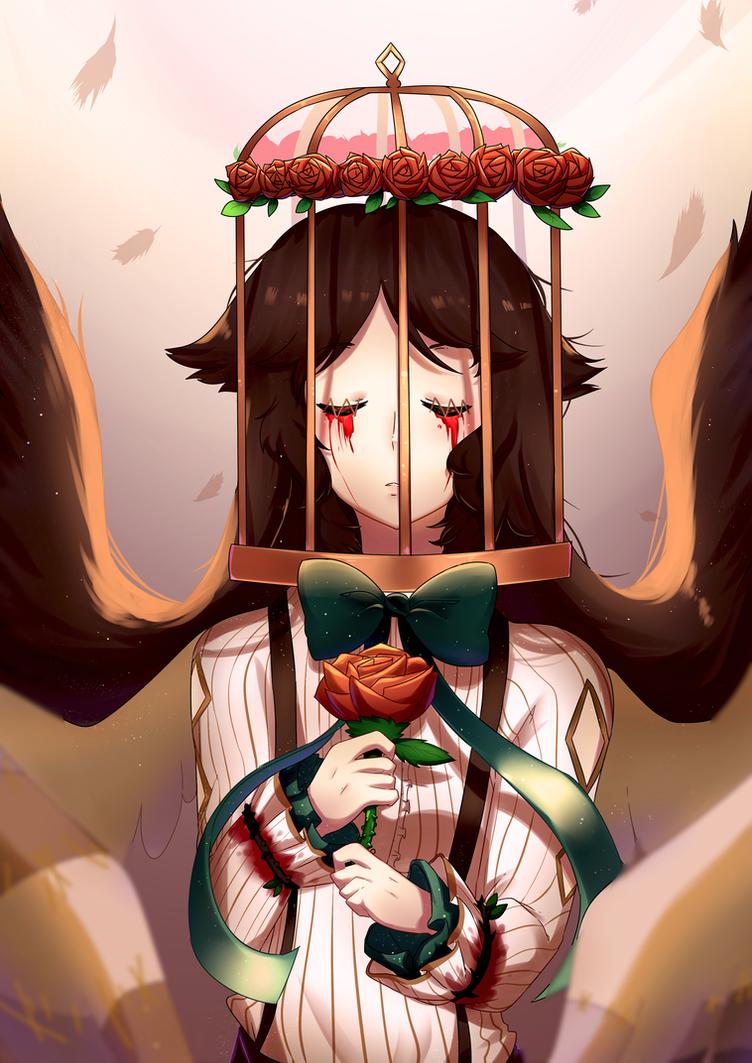 Caged by Kururew