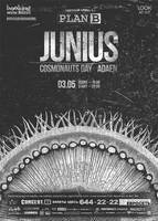 Junius by SkipDesign