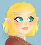 Zelda ~ Breath of the Wild 2