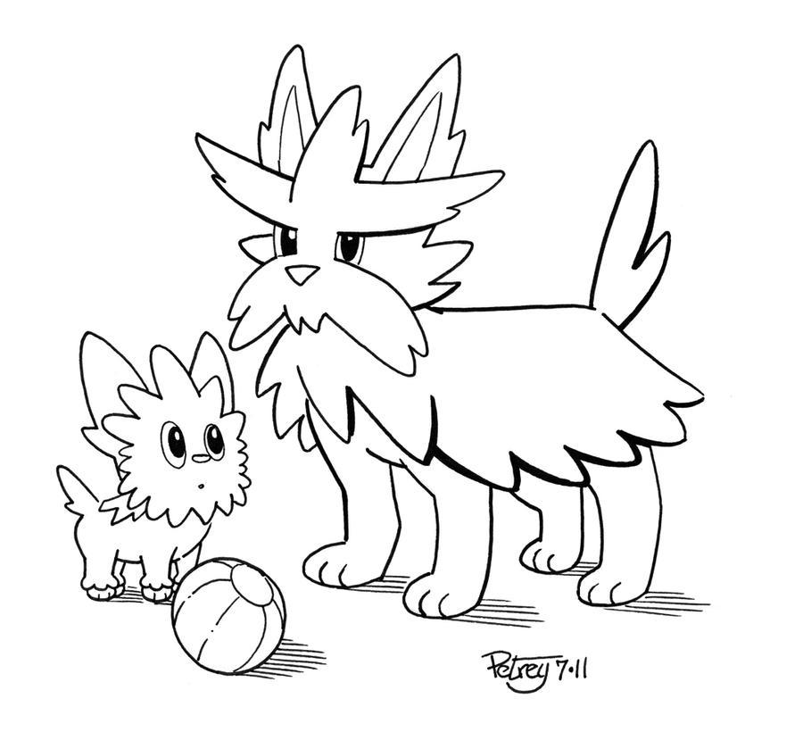 Pokemon Spectrum How To Raise Your Pokemon Lillipup