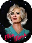 Elsa Mars