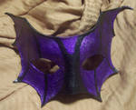 The Bat Mask