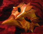 Firebird Mask