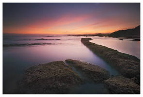 low tides by arqhugo