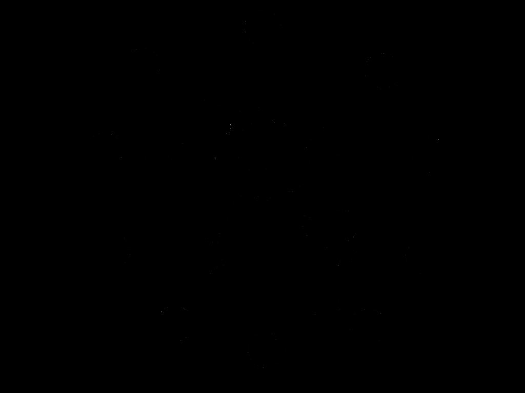 T-Shirt Design - black cycle by 0okamisArt