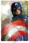Captain America (Avengers Collection)