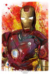 Ironman (Avengers Collection)