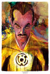 Sinestro (Fear Collection)