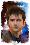 David Tennant (Doctor Collection)