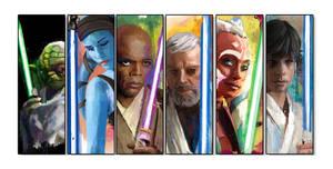 Jedi collection
