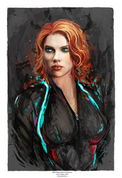 Black Widow (MCU)