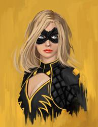 Comikaze Black Canary