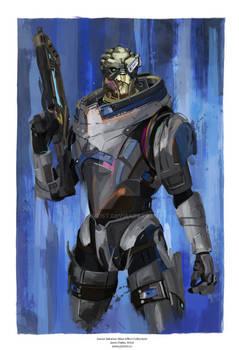 Garrus Vakarian (Mass Effect)