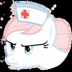 MLP Nurse Redheart avatar - s2ep13