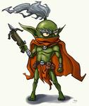 Goblin by kola411