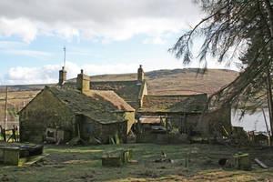 Farm by purple-elf-stock