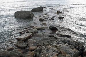 Rocks 2 by purple-elf-stock
