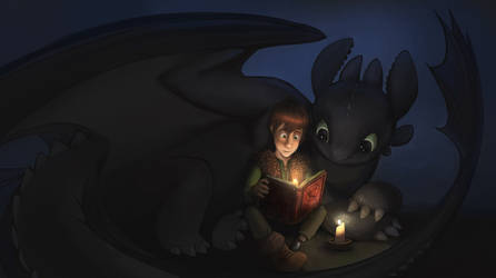 HTTYD - Extremely Dangerous