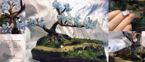 The Blue Tree Park