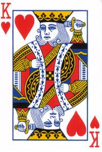 suicide king by daheeteesohn